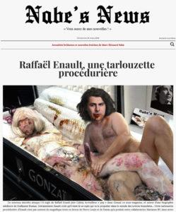 Nabe's News - Numéro 13